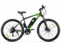 Электровелосипед Eltreco XT600