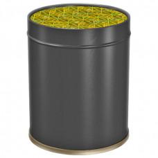 Цветной дым (в жестяной коробке)