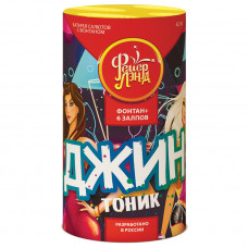 Джин-Тоник