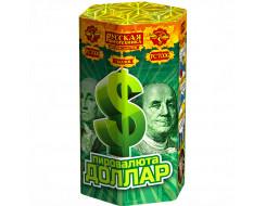 Пировалюта Доллар