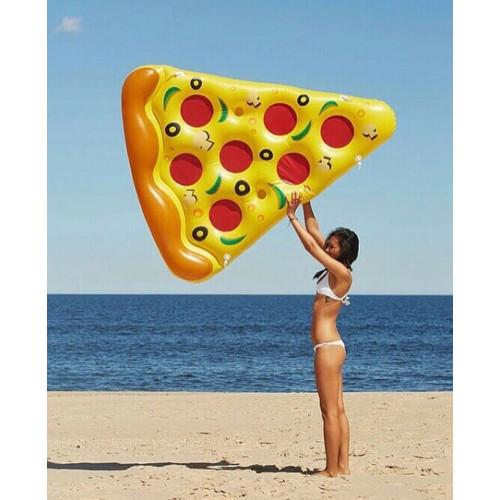 "Надувной матрас ""Горячая Пицца"""