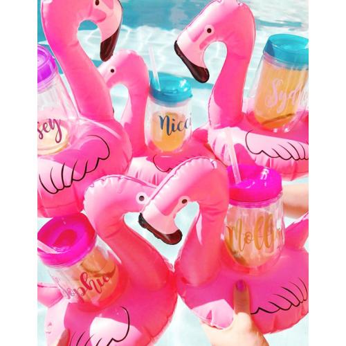 """Дринк Холдер """"Фламинго"""""""