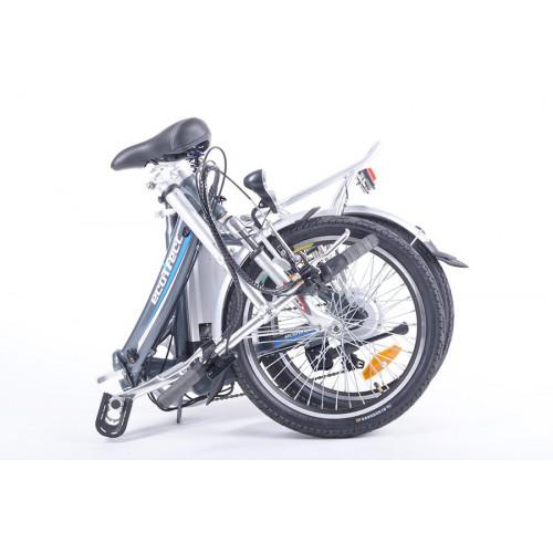 Велогибрид Eccoffect Urban Runner