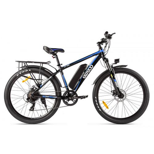 Велогибрид Eltreco XT750